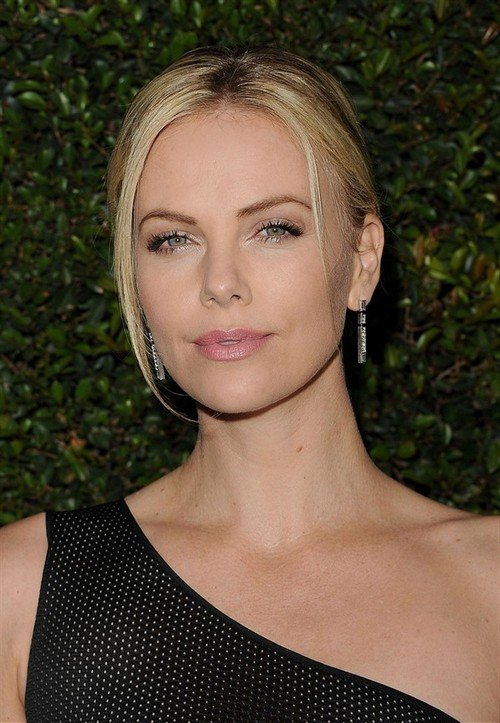 Charlez Theron Latest Gallery