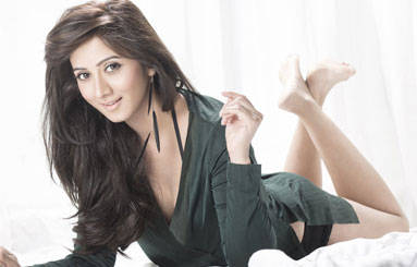 Harshika Poonacha Spicy Photo Gallery