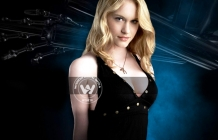 Leven Rambin Latest Gallery