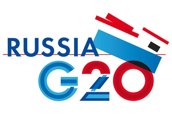 G-20 Summit 2013 in Russia