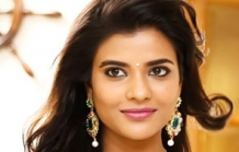 Happy Birthday Aishwarya Rajesh