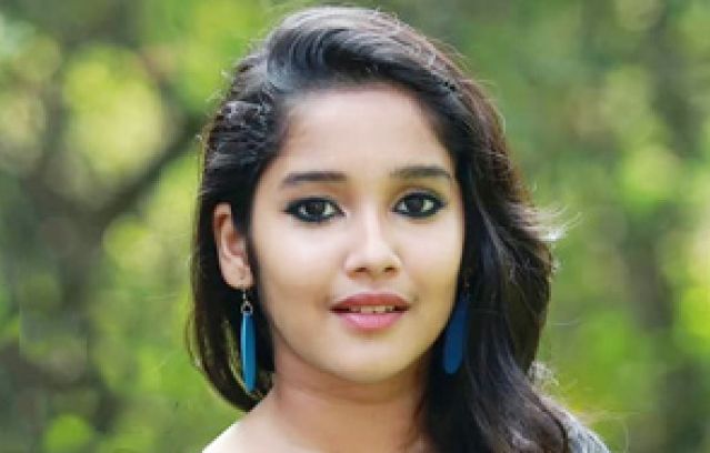 Happy Birthday Anikha Surendran