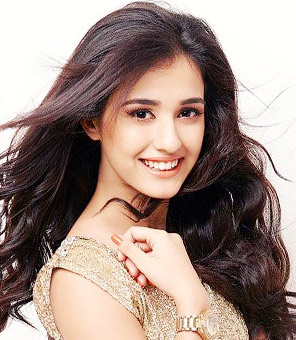 Happy Birthday Disha Patani