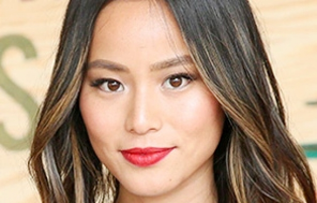 Happy Birthday Jamie Chung
