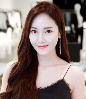 Happy Birthday Jessica Jung