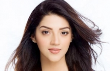 Happy Birthday Mehreen Kaur Pirzada