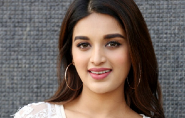 Happy Birthday Nidhhi Agerwal