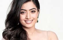 Happy Birthday Rashmika Mandanna