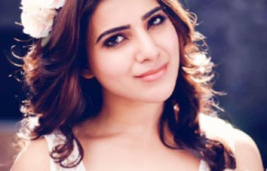 Happy Birthday Samantha Akkineni
