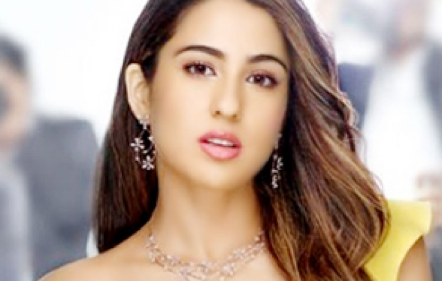 Happy Birthday Sara Ali Khan