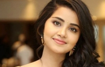 Happy Birthday To Anupama Parameswaran