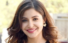 Happy Birthday To Anushka Sharma