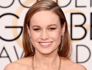Happy Birthday To Brie Larson