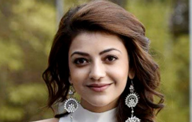 Happy Birthday To Kajal Aggarwal