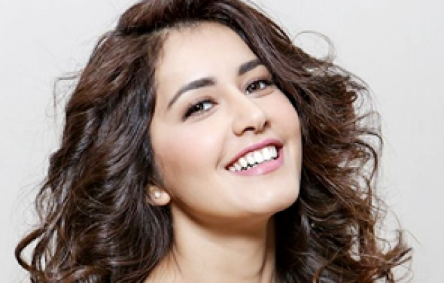 Happy Birthday To Raashi Khanna