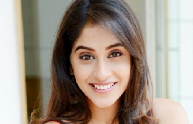 Happy Birthday To Regina Cassandra