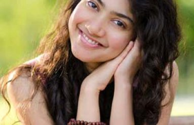 Happy Birthday To Sai Pallavi