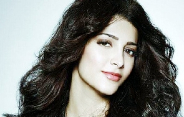 Happy Birthday To Shruti Haasan