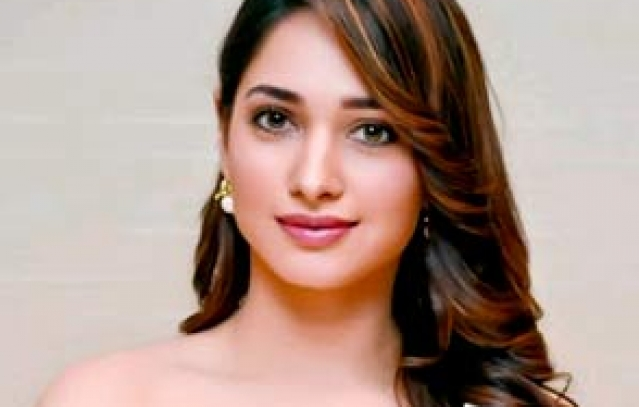 Happy Birthday To Tamannaah Bhatia