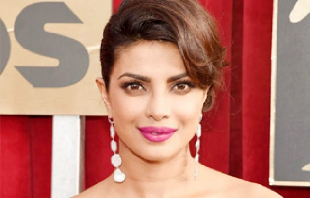 Happy Birthday To The Beautiful Priyanka Chopra