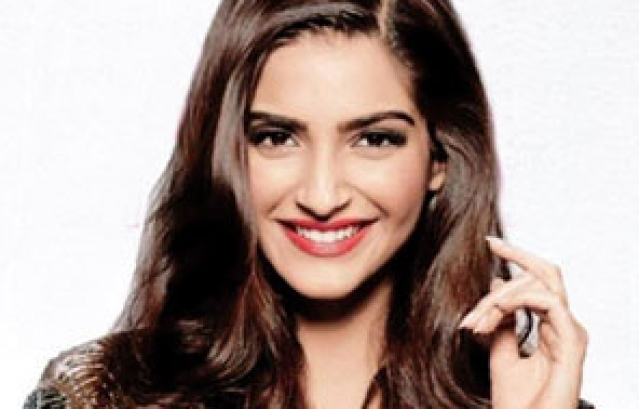 Happy Birthday To The Beautiful Sonam Kapoor