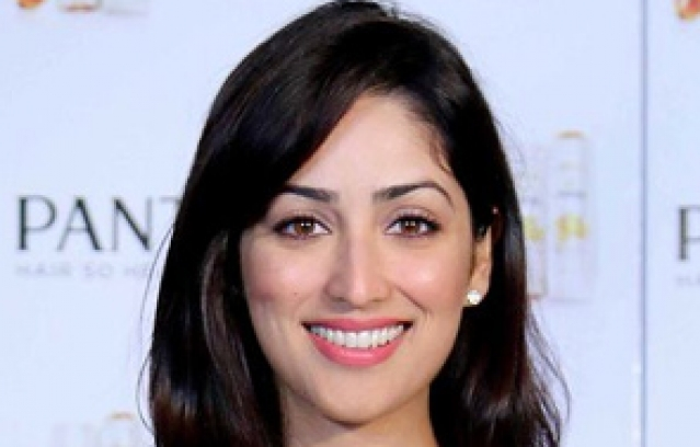 Happy Birthday To The Cutest Actress Yami Gautam
