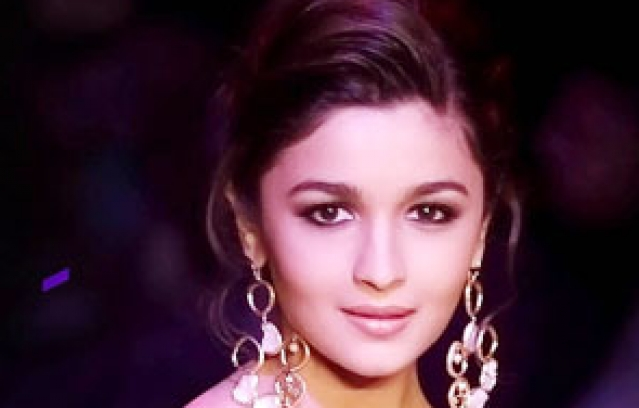 Happy Birthday To The Gorgeous Alia Bhatt