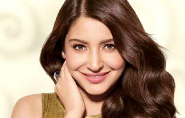 Happy Birthday To The Gorgeous Anushka Sharma