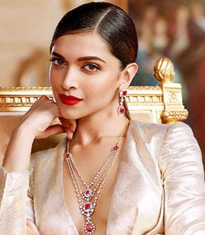 Happy Birthday To The Gorgeous Deepika Padukone