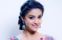 Happy Birthday To The Gorgeous Keerthy Suresh