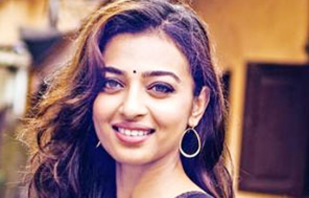 Happy Birthday To The Gorgeous Radhika Apte