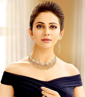 Happy Birthday To The Gorgeous Rakul Preet Singh