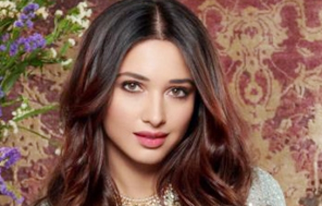 Happy Birthday To The Gorgeous Tamanna Bhatia