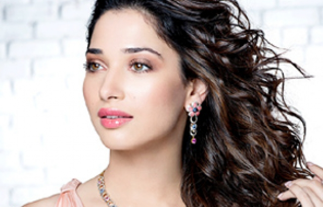 Happy Birthday To The Gorgeous Tamannaah Bhatia