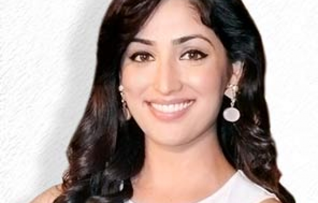 Happy Birthday To The Gorgeous Yami Gautam