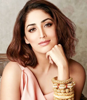 Happy Birthday To The Yami Gautam