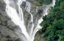 10 Most Beautiful Waterfalls In India