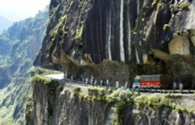 6 Roads In India Meant For Brave And Adventurous