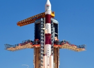 ISRO'S 20 In 1 Launch Mission