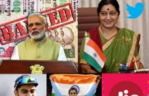 India In Review 2016