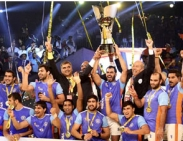 India Wins Kabaddi World Cup 2016
