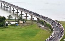 India's Longest Bridge Dhola-Sadiya Setu