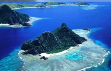 Most exotic islands in India