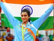P V Sindhu - India's woman power in Rio