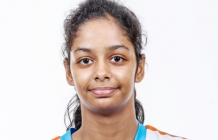 Sanjana Ramesh Receives Division I scholarship With NAU Basketball