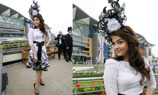 Britain Royal Ascot  5