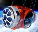 Are you ready for this balloon spaceflight?