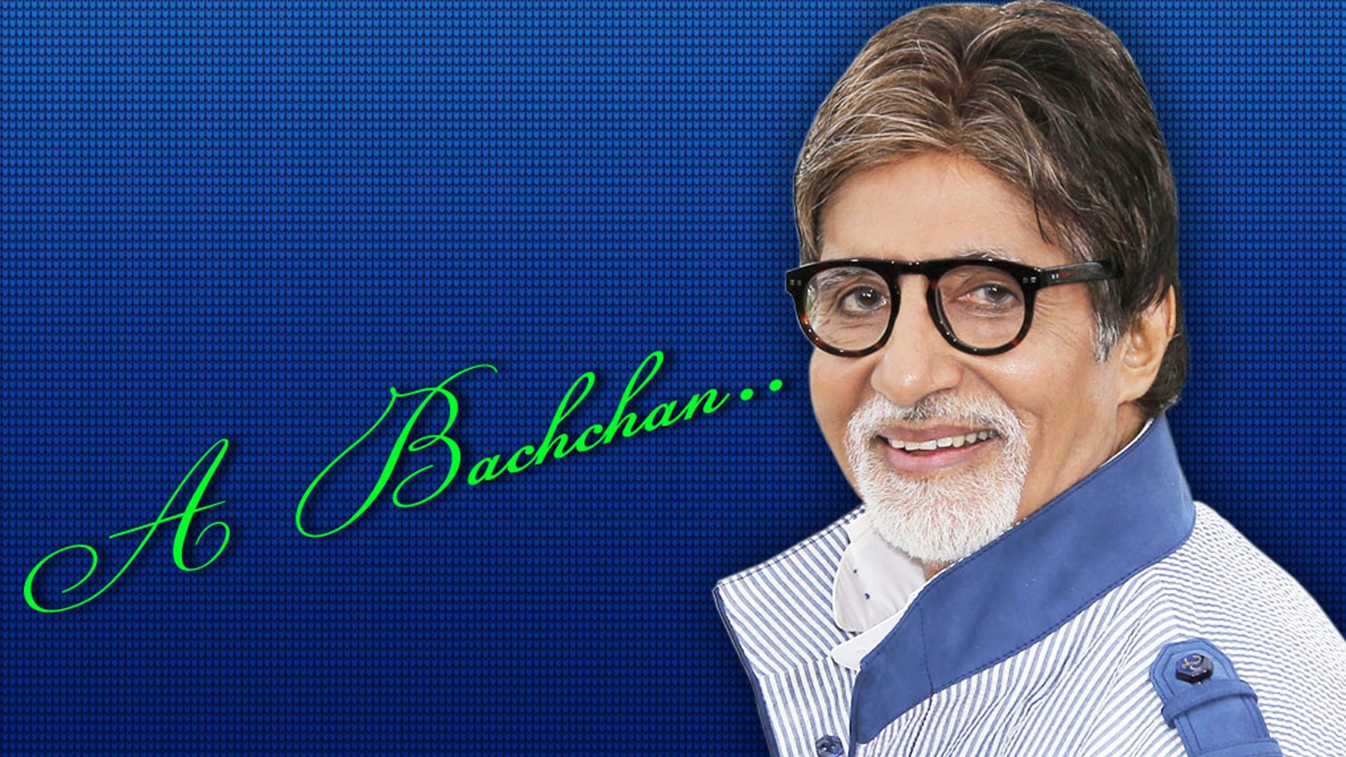 Amitabh Bachchan New Stills