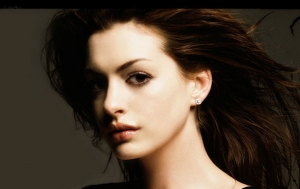 Anne Hathaway hot wallpapers