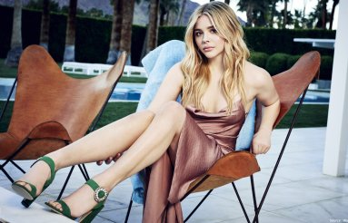 Chloe Grace Moretz HD Wallpapers